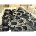 Carbon Steel Pipe Flange