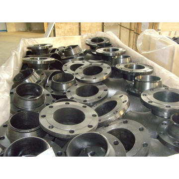 A182 F316L RF Slip on Stainless Steel Flange