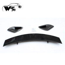 13-17 new A-class modified wing for BENZ A250 A180 carbon fiber wing modification