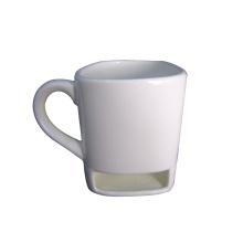 Keramische Plätzchen-Tasse