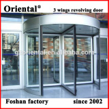 Automatic Security Door System