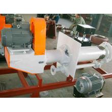 Вертикальные шламовые насосы (40PV-SP)