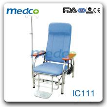 IC111 Лежащий медицинский стул