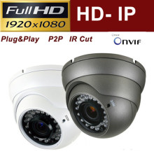 Vandalproof Dome Security CCTV Surveillance IP Camera (UV-IPD3222)