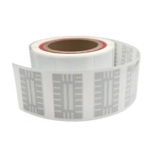 Etiqueta de botella de sangre RFID UHF de largo alcance