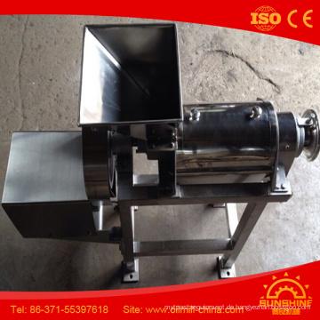 Automatische Orangensaft-Maschine frisch zusammengedrückte Orangensaft-Maschine