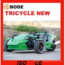CEE 250cc Tricycle Adult deux places