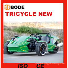 ЕЭС 250cc взрослых трицикла с двух мест