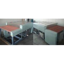 Lavadora de cristal HORIZONTAL YZZT-X1200