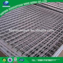 Venda direta da fábrica China novo produto inovador galvanizado a quente navalha de arame farpado