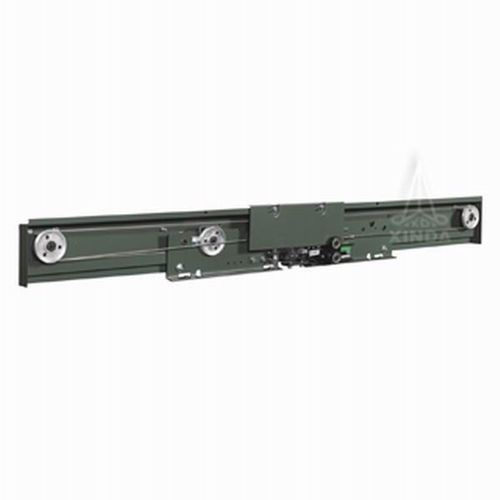 Atterrissage porte liftier, 1477-2477mm Machine longueur HB1202