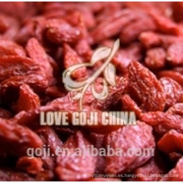 TC para Superfood Organic Goji Berry / Natural Wolfberry