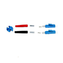 ประเภท Connector Fiber Optic Pigtail