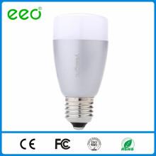 Смарт-Китай светодиодное освещение дома с APP Bluetooth спикер светодиодные лампы