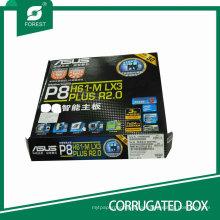 Benutzerdefinierte gedruckte Hersteller Verpackung Box