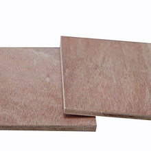 cheap okoume veneer craft plywood for furniture and decoration use