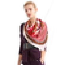 Bufanda de seda pura del diseñador del rodillo de la mano de la tela de China bufanda de moda de la señora de China al por mayor