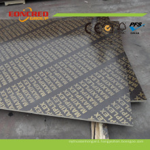 Wholesales Laminated Plywood, Construction Usage Plywood