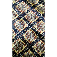 Most Popular Polyester Automotive Red Carpet Fabric