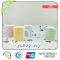 Hot Selling Ceramic Mug with High Quality