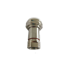7/16 (DIN) Male Clamp Type RF Connector