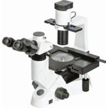 Microscopio Biológico Invertido (NIB-100)