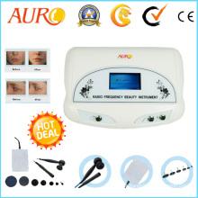 Máquina de remoção de rugas de rejuvenescimento portátil de pele monopolar portátil
