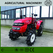 Compact Farm Tractors with OEM Service