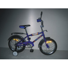"""Vélo pour enfants 16 """"à cadre en acier (BT1601)"""