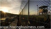 Digitalization Prison / Intelligent Security System / Prison Access Control System