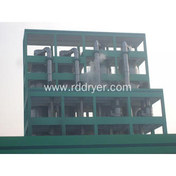 YPG Pressure type tomato paste spray dryer machinery
