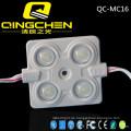 DC12V 0.96W 4chips Ultra Helligkeit 5050 wasserdichtes LED-Zeichen-Modul