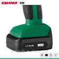 Qimo электрический инструмент для сверления электрическая замена литиевая батарея для аккумуляторной ударной дрели 1012B 14.4v 10mm 2 скорости
