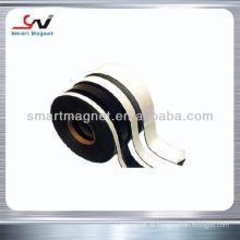 Fibra magnética de porta de chuveiro de borracha extrusiva forte flexível