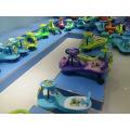 Cheap Popular Plastic Niños Twist Cars