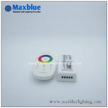 RF Wireless 2.4GHz WiFi RGBW Touching Controller avec télécommande