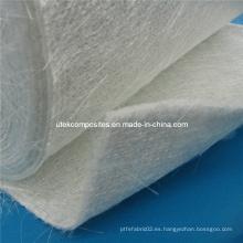 450-250-450 Rtm Proceso Fibra de vidrio Sandwich Mat Fibra de vidrio