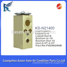 Auto Spare parts Air conditioner expansion valve