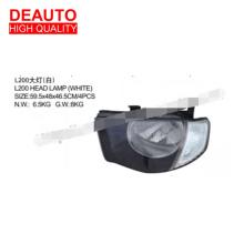 LH 8301B469 HEAD LAMP KIT для японского грузовика