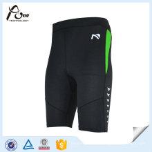 Mens Summer Wear poliéster Sport curto