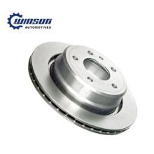 34211155501 34211162967 Rotor de disco de freno para E32