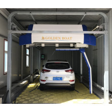 24.5kw touchless car wash machine