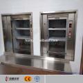 Hôtel cuisine nourriture monte-plats ascenseur