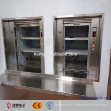cuisine à domicile personnalisée serveur muet ascenseur à vendre
