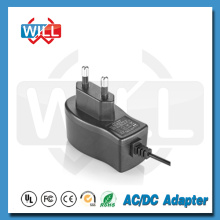 European power adapter switching adapter