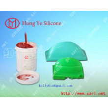 Pad Printing Silicone for Pens Manufacturing