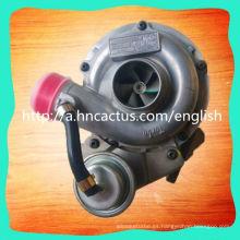 Piezas del turbocompresor Rhf5 8973544234 para el motor Isuzu D-Max 4jh1