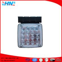 Luz blanca de la cola del carro de 24V LED con la cantidad de 16 LED