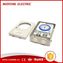 Interrupteur de minuterie d'éclairage public TB35, interrupteur horaire mécanique