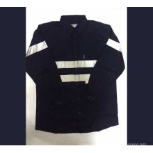 Long Sleeve Shirt with 3m Reflective Strip